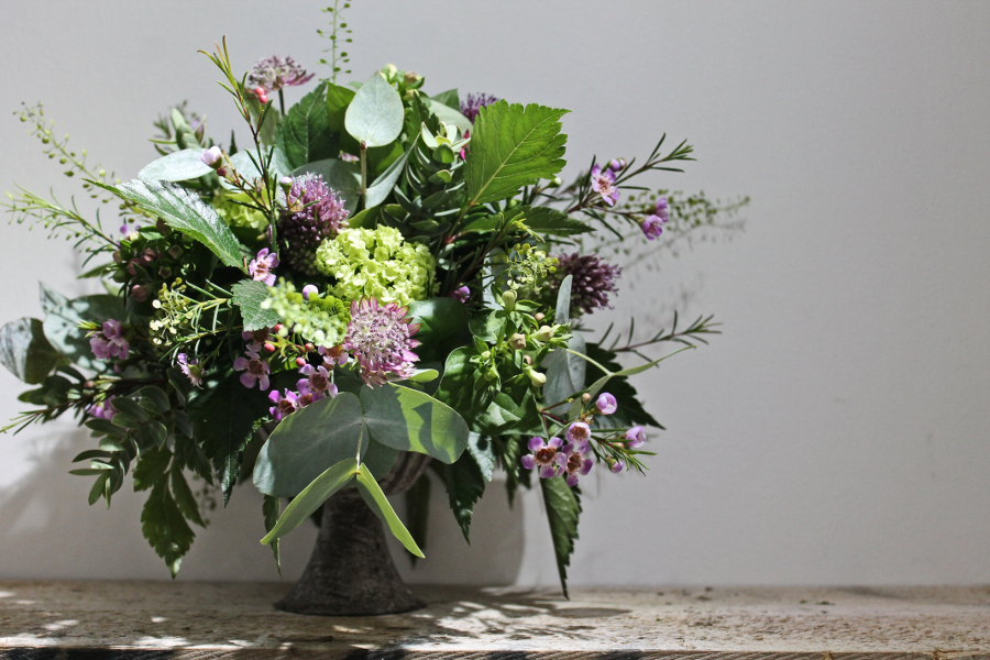petal-and-stalk-portfolio-purple-flower-arrangement-in-urn